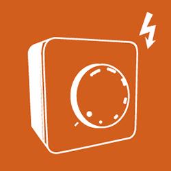 Electrical Accessories  | Casals Ventilation