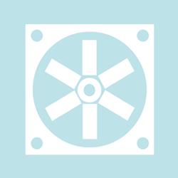 Axial Fans | Casals Ventilation