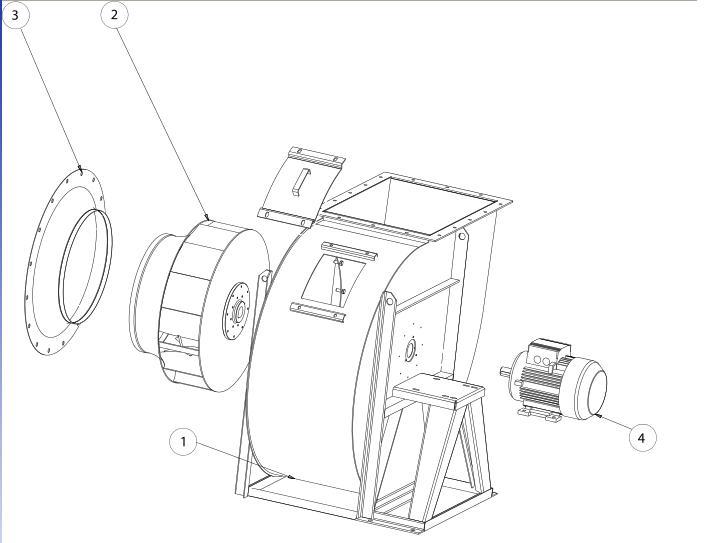 Spare parts scheme