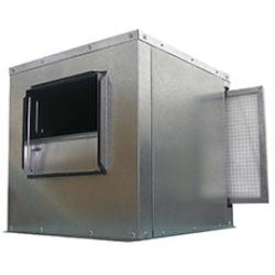 BOX BD CA (110V)